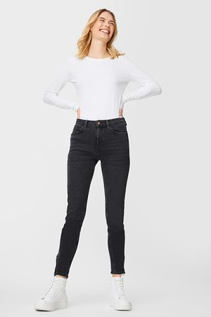 C&A Premium skinny ankle jeans