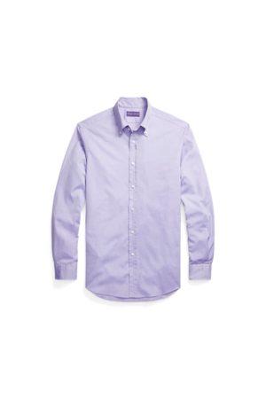 Ralph Lauren Washed Pinpoint Oxford Shirt