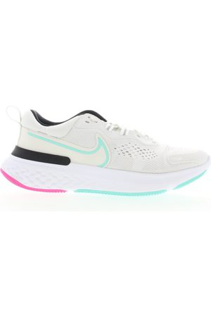 Nike Heren Sportschoenen - React miler 2 men's running sh