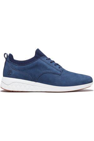 Timberland Dames Sneakers - Bradstreet Ultra Sneaker Voor Dames In Marineblauw Marineblauw, Grootte 36