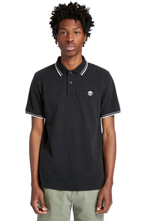 Timberland Millers River Tipped Poloshirt Voor Heren In