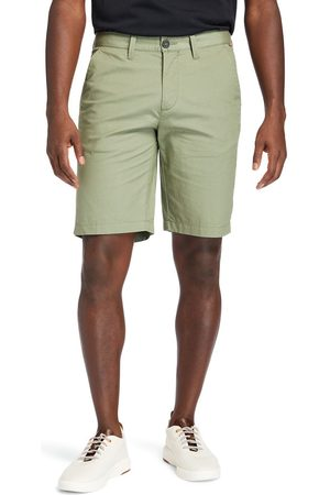 Timberland Squam Lake Stretch Short Voor Heren In