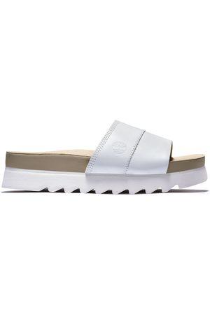 Timberland Dames Sandalen - Santa Monica Sunrise Slide Sandaal Voor Dames In