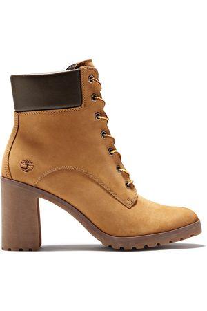 Timberland Dames Veterlaarzen - Allington 6 Inch Lace-up Boot Voor Dames In