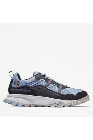 Timberland Dames Outdoorschoenen - Garrison Trail Wandelschoen Voor Dames In Lichtblauw Lichtblauw, Grootte 36
