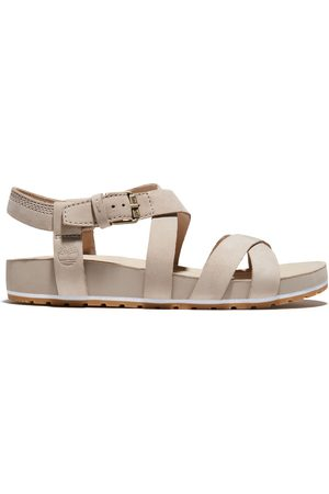 Timberland Malibu Waves Ankle Strap Sandaal Voor Dames In