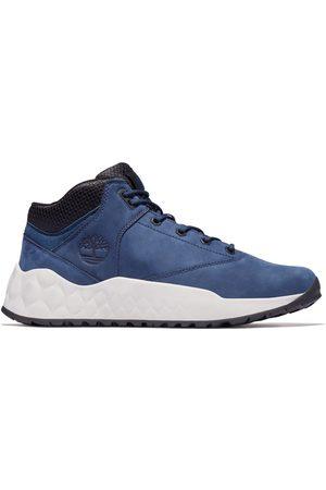 Timberland Solar Wave Greenstride™ Super Sneaker Voor Heren In Marineblauw Marineblauw, Grootte 40