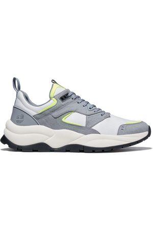 Timberland Heren Sneakers - Tree Racer Sneaker Voor Heren In