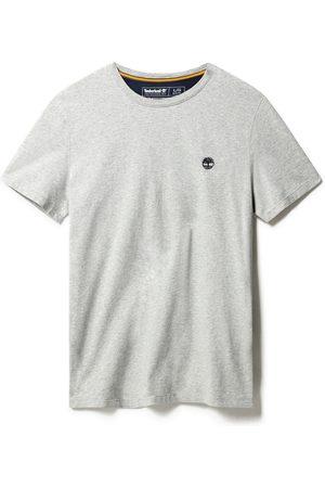 Timberland Heren Shirts - Dunstan River T-shirt Met Ronde Hals Voor Heren In