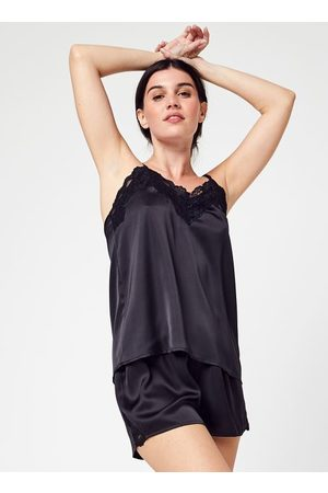 Pieces Dames Outfit sets - Pcessica Nightwear Set Bc by