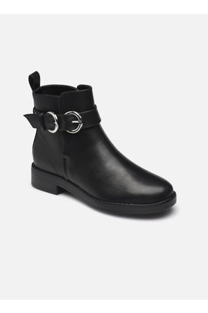 ONLY ONLBIBI-20 PU BUCKLE BOOT by