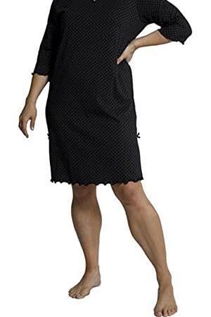 Ulla Popken Nachthemd voor dames