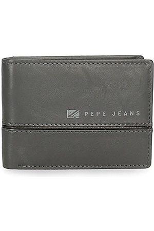 Pepe Jeans PPE JEANS licentie portemonnee merk unisex volwassenen PJL Middle