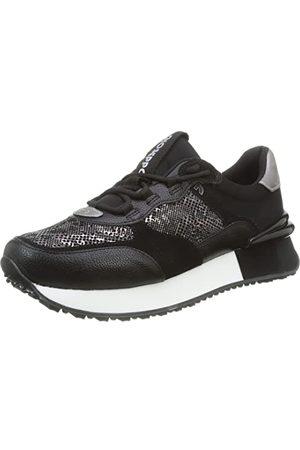 Gioseppo 64350-P, Sportschoenen met lage schacht Dames 37 EU