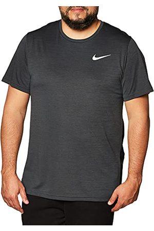 Nike Hyper Dry Veneer T-Shirt /Iron /Htr/