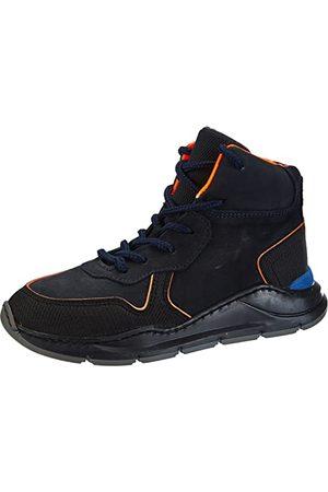 Gattino G1919 Sneaker, Dark Blue, 29 EU