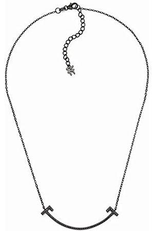 Folli Follie 3n18s008kk, dameshalsketting, 38 cm