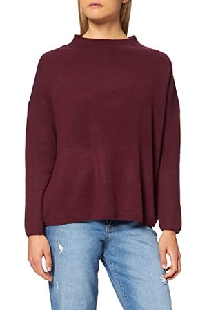 ONLY Dames Onlnew Dallas L/S Cs KNT Pullover Sweater, Port Royale, XXL