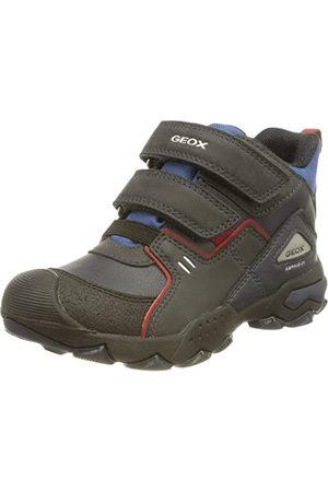 Geox J169WA0MEFU, hoge sneakers jongens 28 EU