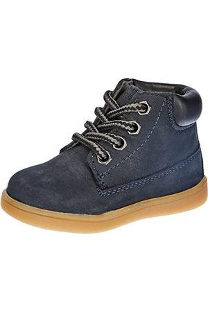 Pinocchio Baby-jongens F1948 Sneaker, donkerblauw, 23 EU