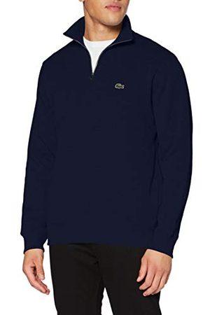 Lacoste Heren sweater, Marinier, XL
