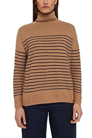 Esprit Sweaters Relaxed fit, zand, XS