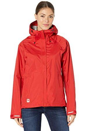 Fjällräven F87351-620 High Coast Hydratic Jacket, dames, groen, XXS, , XL