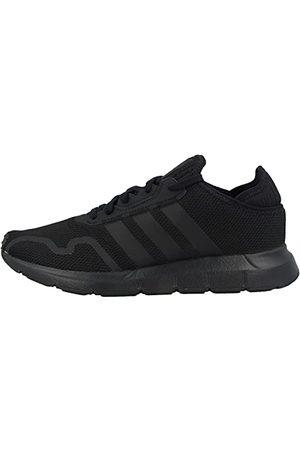 adidas Swift Run X, gymschoenen voor heren, Core Black Core Black Core Black Core Black Core, 42.5 EU