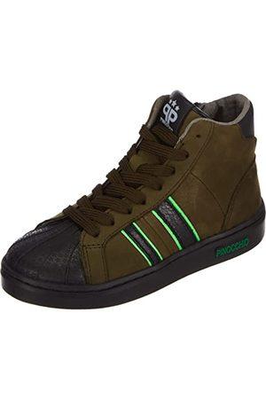 Pinocchio P1402 Sneakers voor jongens en meisjes, , 23 EU