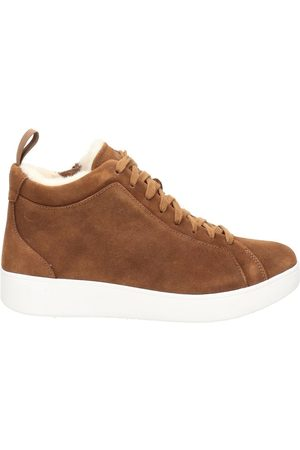 FitFlop Rally High Top hoge sneakers