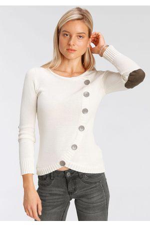 ARIZONA Trui in vest-look