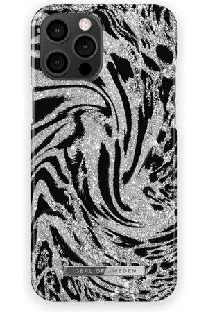 IDEAL OF SWEDEN Fashion Case iPhone 12 Pro Max Hypnotic Sparkle