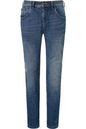 Gardeur Heren Slim - Slim fit jeans model Saxton Van g1920