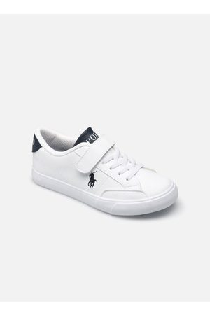 Polo Ralph Lauren Sneakers - Theron IV Ps by