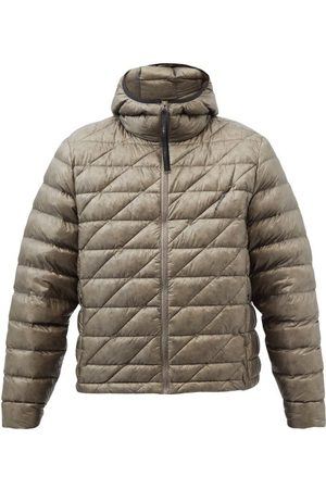 Holden Packable Quilted Nylon-ripstop Down Jacket