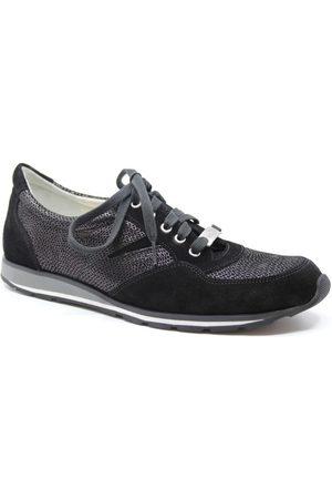 SCHNEIDER Dames Sneakers - 401 wijdte C
