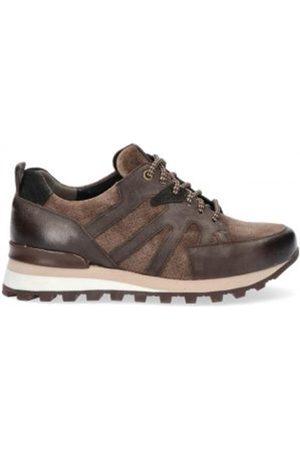 Lerora Dames Sneakers - 60009 wijdte K
