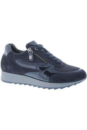 Helioform Dames Sneakers - 250.012 wijdte K