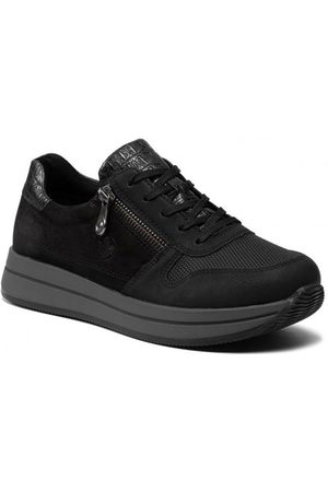 Rieker Dames Sneakers - N4501