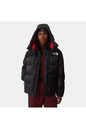 The North Face The North Face Search & Rescue Himalayan-parka Tnf Black/tnf Red Größe L Heren