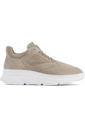 Mace Dames Leren SneakersSneakers