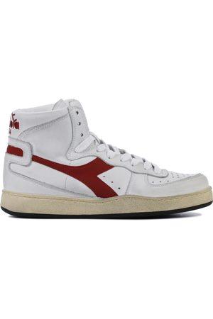 Diadora Dames Leren SneakersSneakers