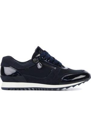 Hassia Dames Leren SneakersSneakers