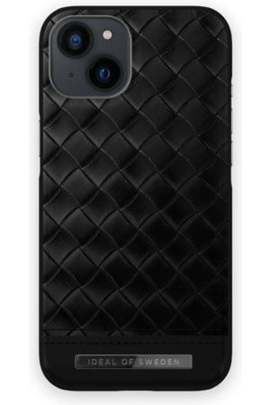IDEAL OF SWEDEN Telefoon - Atelier Case iPhone 13 Onyx Black