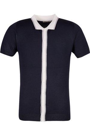 LEIF NELSON Heren Casual - Overhemd