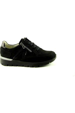 Waldläufer Dames Sneakers - Waldläufer 626001
