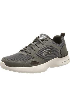 Skechers Skech-air Dynamight Sneakers voor heren, HOUTSKOOL, 48 EU