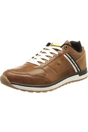 British Knights Alder sneakers voor heren, Cognac Neon , 45 EU