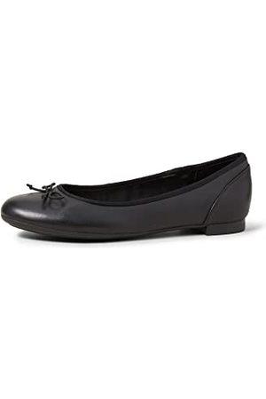 Clarks 261154754, Ballet plat voor dames 36 EU