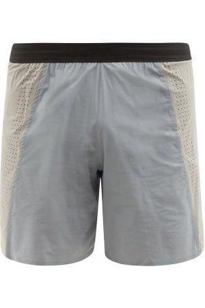 SOAR Logo-print Technical Nylon-blend Running Shorts